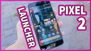 Voglia di Pixel 2? Ecco l'APK del Launcher ufficiale!