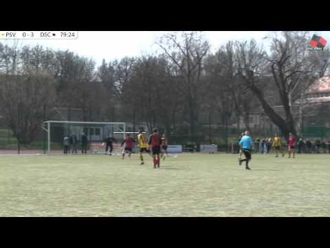 Tor: Post SV 0:3 Dresdner SC - 27.03.2011