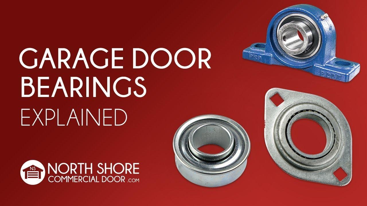 Charmant Garage Door Bearings By North Shore Commercial Door