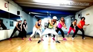 "Plan B Candy Remix ""Zumba Con Jonathan Mejia"""