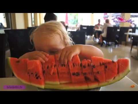 Как отдых в Турции с ребенком провести