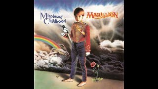 Download Marillion - Misplaced Childhood Mp3 and Videos