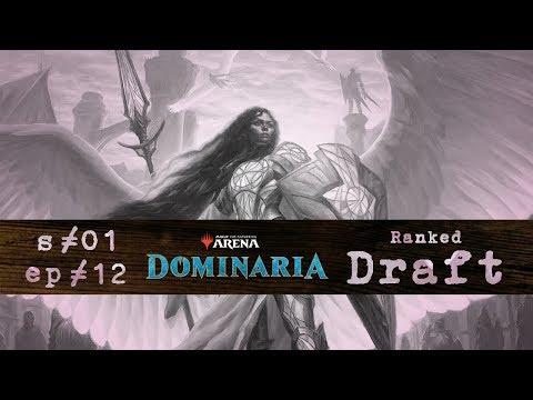 radio Kyoto s01 ep12 | Dominaria Draft | MTG Arena