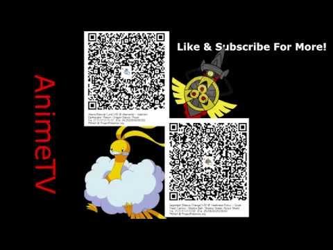 Qr Code Shiny Altaria W Mega Stone Shiny Special Aegislash
