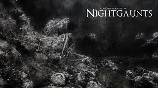 The Nightgaunts (Lovecraftian Dark Ambient Hour Mix)