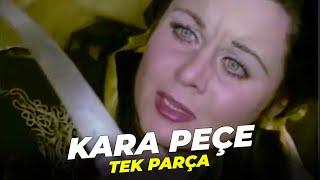 Kara Peçe | Fatma Girik Eski Türk Filmi Full İzle