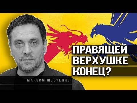 Максим Шевченко. В