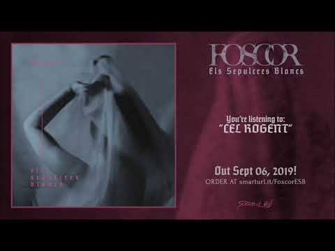 Foscor - Cel Rogent (official track premiere)