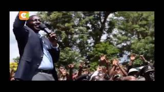 The people of Kirinyaga have spoken - Waiguru