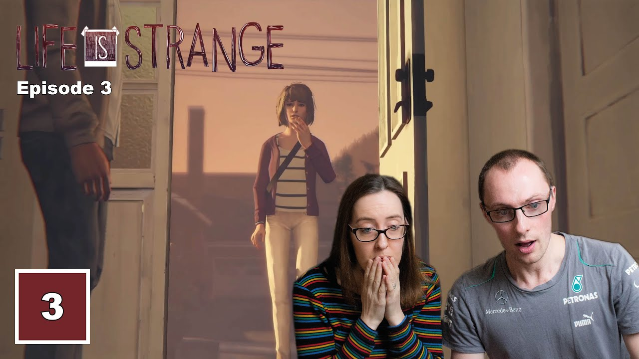 Download LET'S PLAY   Life Is Strange Episode 3 - Part 3   CHLOE?! What a Shocking Ending!