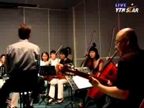 [music] lee byung woo, a concert held (이병우 음악감독 , 콘서트 개최)