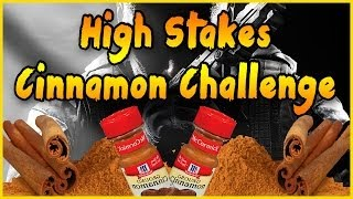 Black Ops 2 - High Stakes - Cinnamon Challenge
