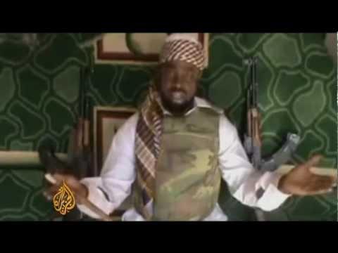 Nigeria in 'indirect talks' with Boko Haram