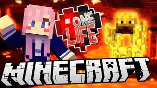 The Nether Sucks! | Ep. 4 | Minecraft One Life