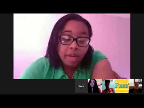 BFT Hangout #11 - Bullying and Discrimination Against LGBTQIA Persons in The Bahamas