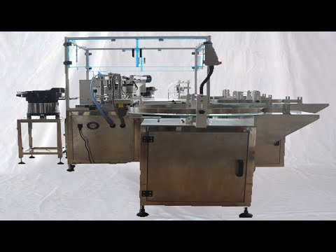 How to switch starwheels for different sizes of bottles essential oil bottling line for USA CA buyer