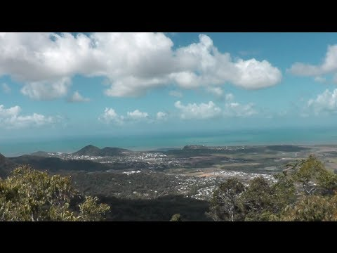 Traveling Australia: Skyrail Rainforest Cableway