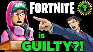 �������� ���� Game Theory: Will PUBG SHUT DOWN Fortnite? (Fortnite PUBG Lawsuit) ������