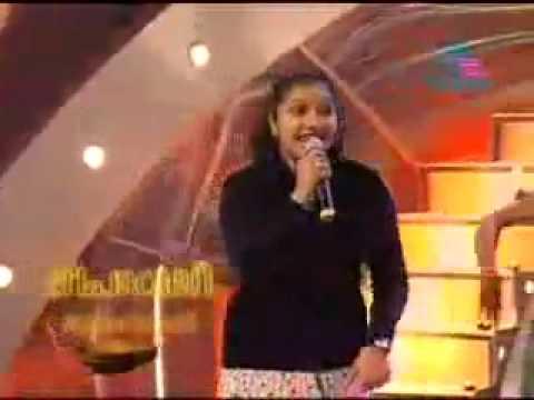Sannidanandhan with playback singer rimi tommy