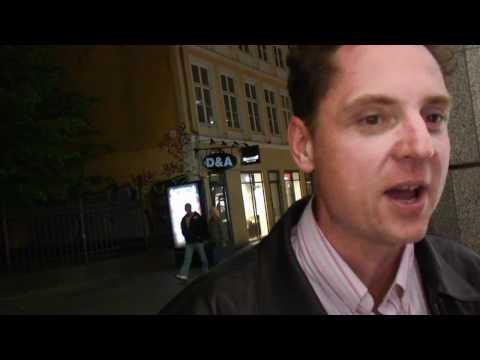 Bogdan in Copenhagen - 2