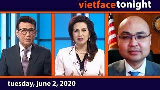 Vietface Tonight | Tuesday, June 2, 2020