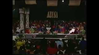 I Know The Lord Will Make A Way Somehow - Bishop Carlton Pearson,