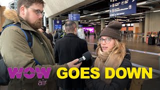 WOW Air goes bankrupt, how are people affected?