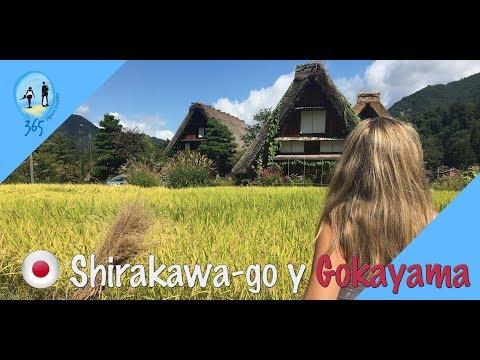 Kanazawa y los pueblos más tradicionales de Japón
