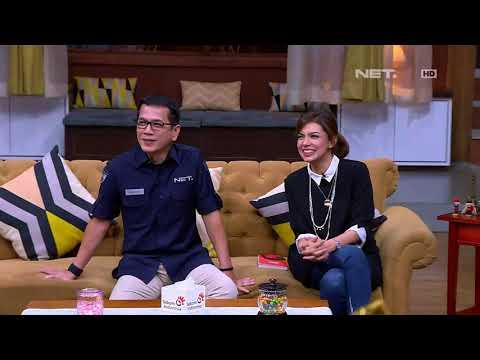 The Best Of  Ini Talk Show - Geroginya Mario Sepuh Ada Mas Wishnutama Dan Mba Najwa