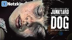 Junkyard Dog (Horror, Thriller, ganze Horrorfilme auf Deutsch,kompletten Film auf Deutsch anschauen)