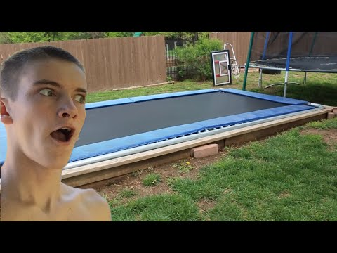 BEST TRAMPOLINES TO BUY - BEST TRAMPOLINES TO BUY - YouTube