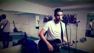 Lukas Baum - Wenn sie tanzt (Max Giesinger) acoustic cover