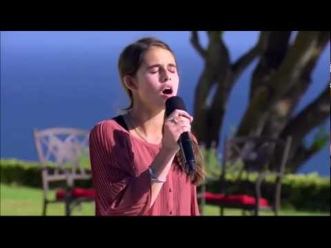 Carly Rose Sonenclar - Judge's House (X Factor US)