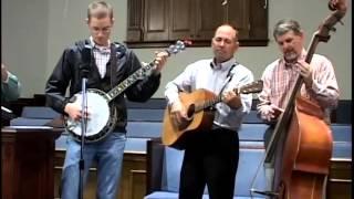 Bluegrass Gospel - I Saw The Light