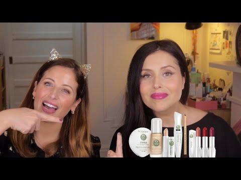 ClioMakeUp & MakeupDelight per Formula Pura di Deborah Milano