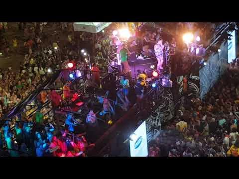 Pablo Vittar - Carnaval Salvador 2018 - Vai Passar Mal