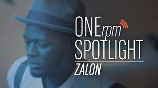ZALON ONErpm SPOTLIGHT