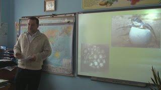 ''Яйце як біологічний об'єкт'', - урок з біології