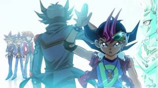yu-gi-oh zexal theme take a chance _full_.mp4