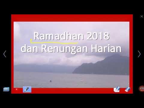Sidang Isbat Idul Fitri 2018 - 1 Syawal 1439 H - YouTube