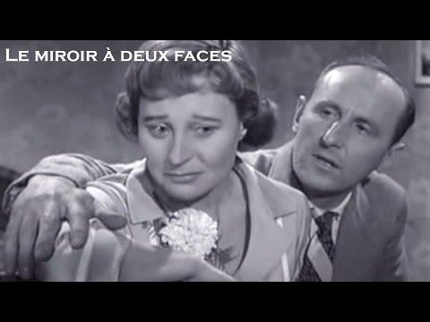 le miroir 224 deux faces 1958 r 233 alis 233 par andr 233 cayatte