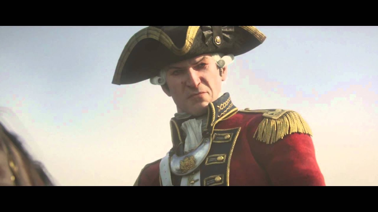 Assassin's Creed 20 trailer with Protectors Of The Earth music