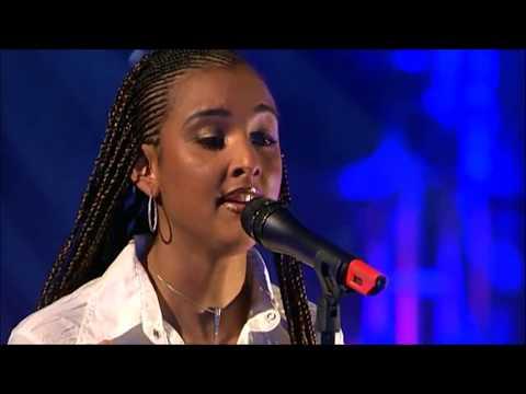 Yasmina Karraz - Take This Heart [live]