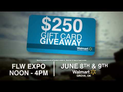 FLW Tour Grand Lake Promo