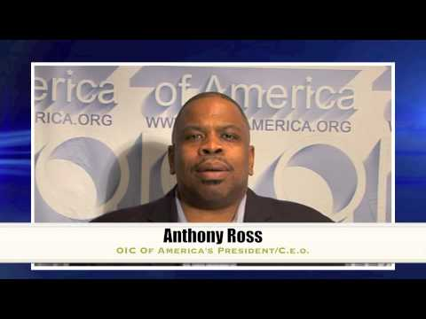 "OIC Of America ""On The Hill"" - Anthony Ross"