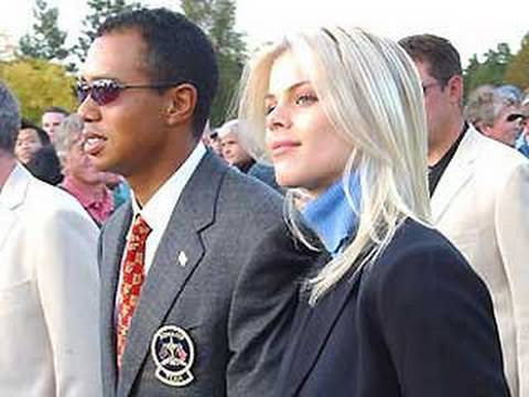 How Much $ Should The Wife Of Tiger Woods Get?