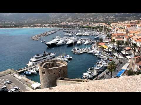 Calvi - Corsica - Canon EOS 60D