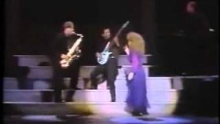 Reba In Concert 1990 Part 1