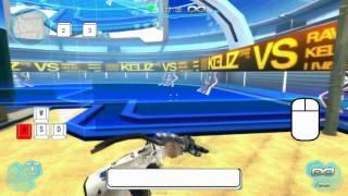 S4 League Sword Combat Tutorial 5/6: Counter Sword