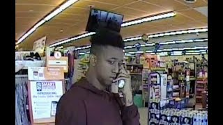 Family Dollar robbed